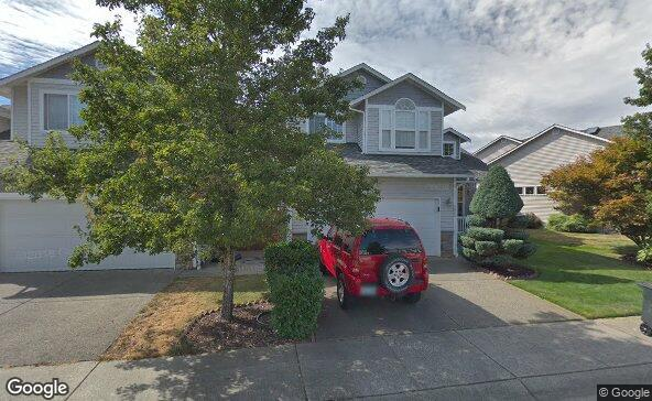 Street view of 15008 46th Dr Se