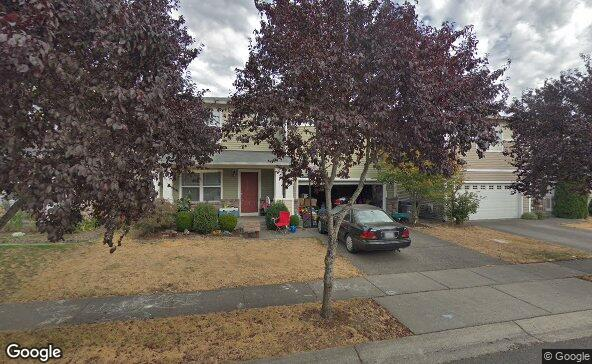 Street view of 15433 39th Ave Se