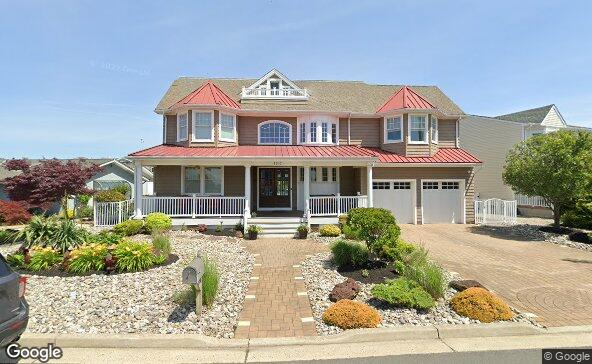 Street view of 1707 Bay Isle Dr