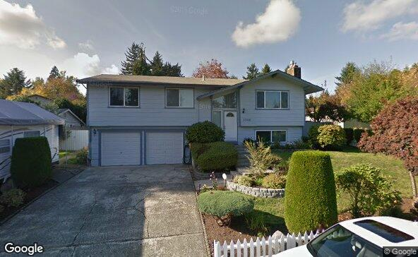 Street view of 23820 50th Ave Se