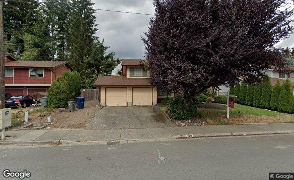 Street view of 2719 168th St Se
