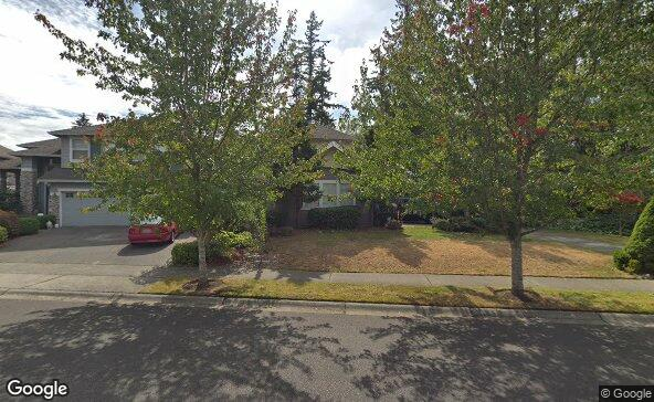 Street view of 3402 174th Pl Se