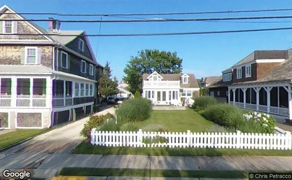 Street view of 353 Lake Ave