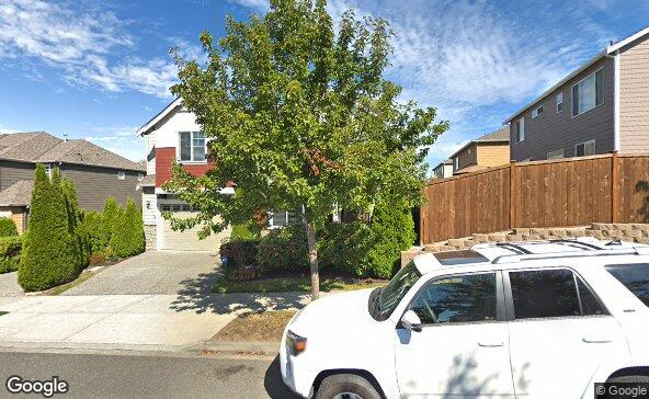 Street view of 4011 167th St Se