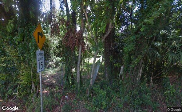 Street view of 48-249 Waiahole Valley Rd