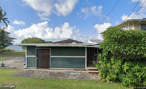 Street view of 53-231 Kamehameha Hwy