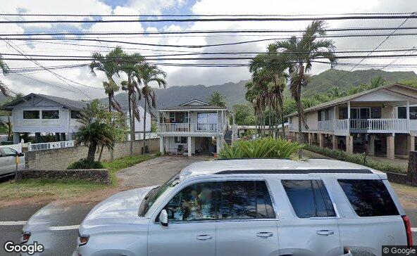 Street view of 53-386 Kamehameha Hwy