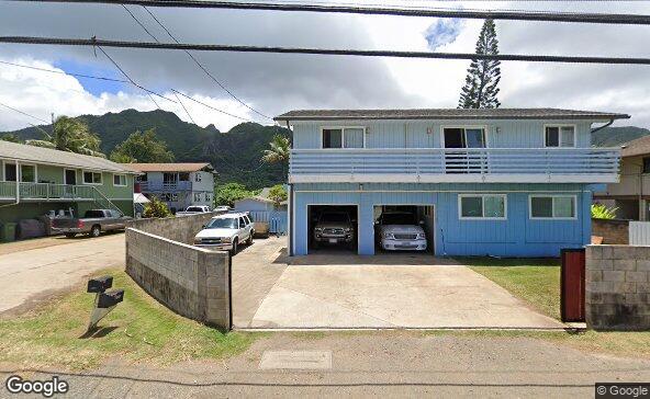 Street view of 53-684 Kamehameha Hwy