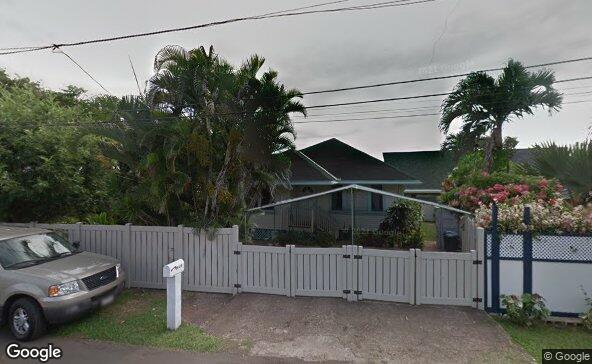 Street view of 54-205 Keala Rd