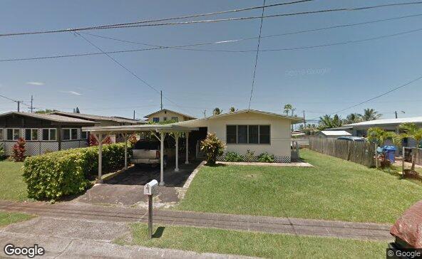 Street view of 54-269 Kawaihemo Pl