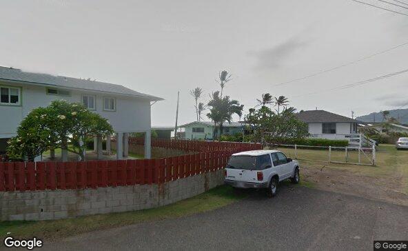 Street view of 54-4 Haukoi Pl
