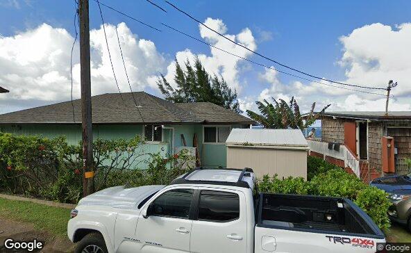 Street view of 54-59 Kamehameha Hwy