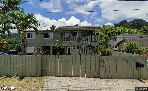 Street view of 55-4 Kamehameha Hwy