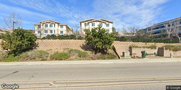 Street View of 28901 Canwood Street Agoura Hills CA 91301 United States Property