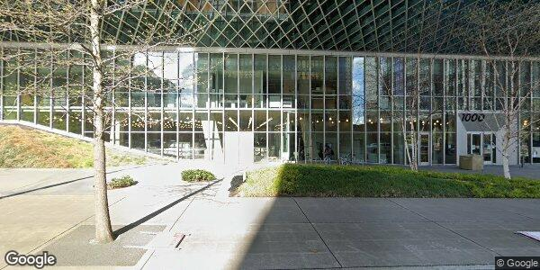 Street View of Central Library - Seattle WA 98104 United States