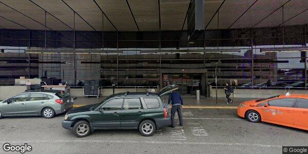 Street View of Seattle-Tacoma International Airport (SEA) - Seattle WA 98158 United States