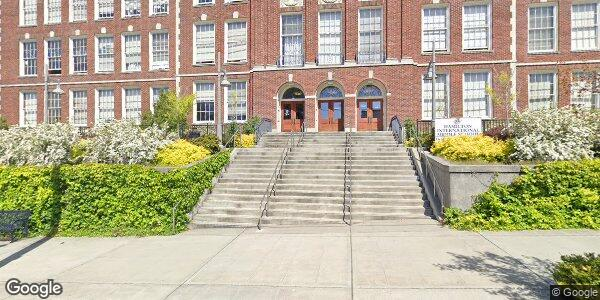 Street View of Hamilton International Middle School - Seattle WA 98103 United States