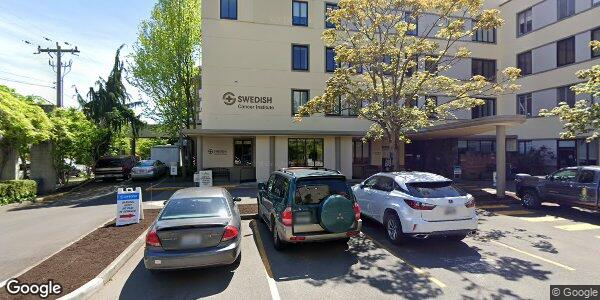 Street View of Swedish Medical Center/Ballard Campus - Seattle WA 98107 United States