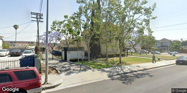 Street View of Lincoln Heights - Los Angeles CA 90031 United States