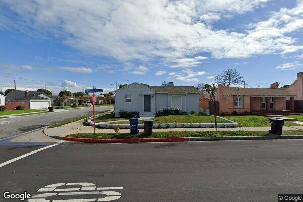 8100 Maitland Ave, Inglewood, CA, 90305