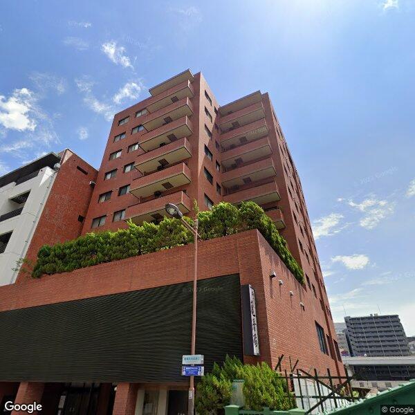柳橋リバーサイドマンション