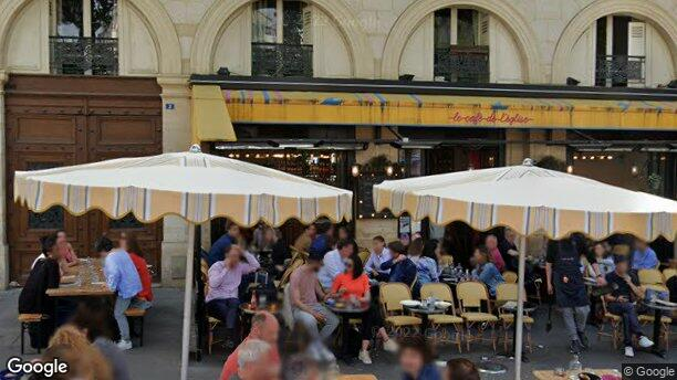 restaurant corso ii paris 75010 gare du nord gare de l 39 est op ra grands boulevards. Black Bedroom Furniture Sets. Home Design Ideas