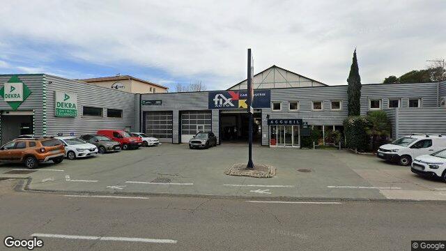 Fix auto n mes - Garage renault nimes marechal juin ...