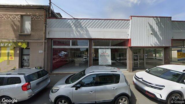 Garage du centre valence 125 avenue de romans for Garage ad valence