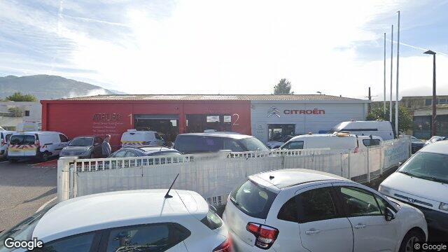 Garage zanesi eybens - Numero de telephone garage citroen ...