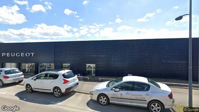 Peugeot Baume Les Dames : sba baume les dames ~ Gottalentnigeria.com Avis de Voitures