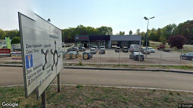 Artemis automobiles 55 nogent sur seine for Garage nogent sur seine