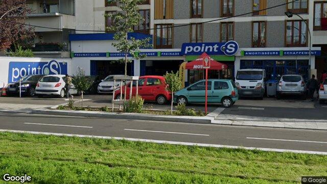 Choisy centre auto gtr services choisy le roi for Garage allo service auto sonnaz