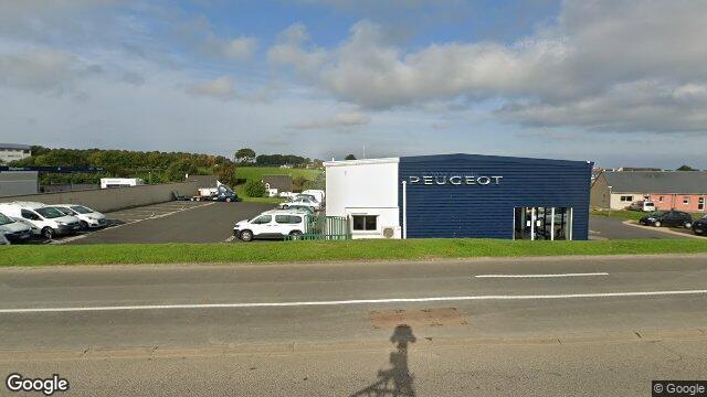Garage gourbesville cherbourg octeville for Garage peugeot normandie rueil