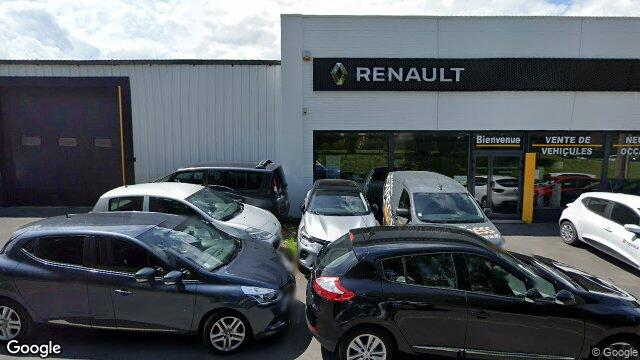 Garage marlysien for Garage renault marly 59770