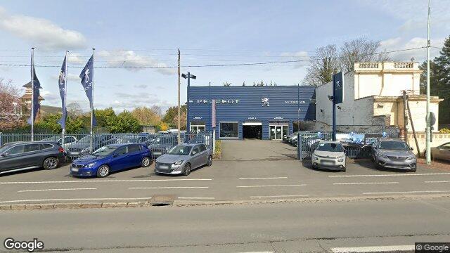 Autobolvin villeneuve d 39 ascq - Garage nissan villeneuve d ascq ...