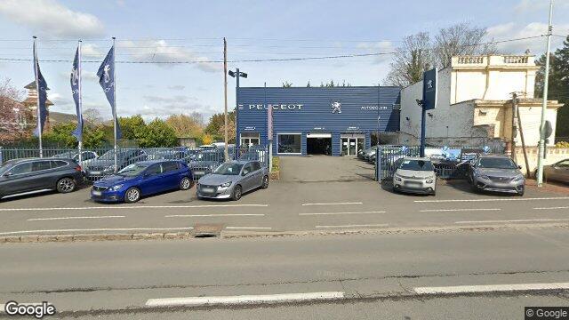 Autobolvin villeneuve d 39 ascq - Garage toyota villeneuve d ascq ...