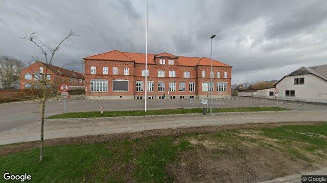 Ejby Skole