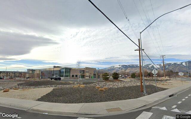 Foothill Garden Apartments Carson City Nevada
