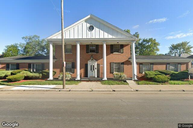Wilson Akins Funeral Homenorthwest Chapel