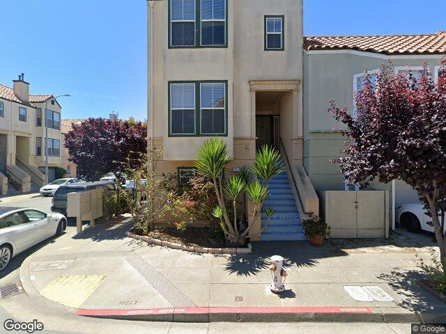 1 Lydia Ave, San Francisco, CA 94124