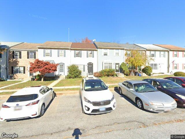 10 Winehurst Rd, Baltimore, MD 21228