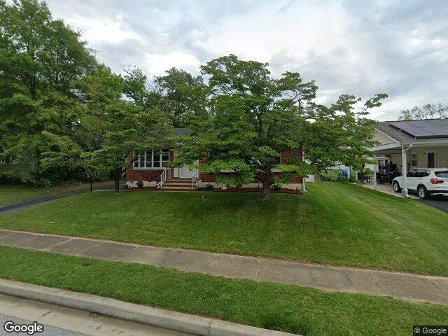 1011 Cherlyn Rd, Baltimore, MD 21221