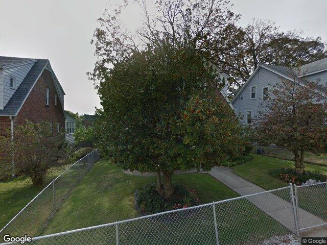 103 W Elm Ave, Baltimore, MD 21206