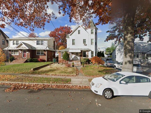 106 Arlington Ave, Clifton, NJ 07011