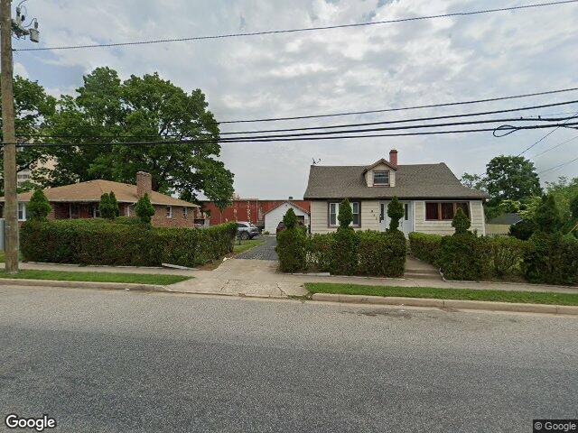 107 N Marlyn Ave, Baltimore, MD 21221