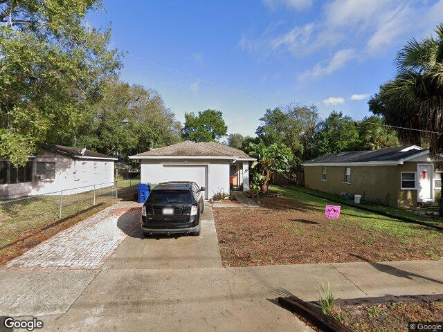 1106 E Eskimo Ave, Tampa, FL 33604