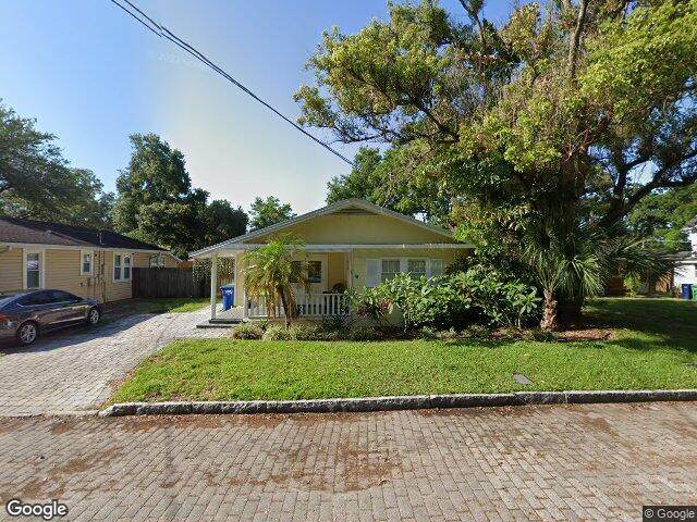 113 E Lambright St, Tampa, FL 33604