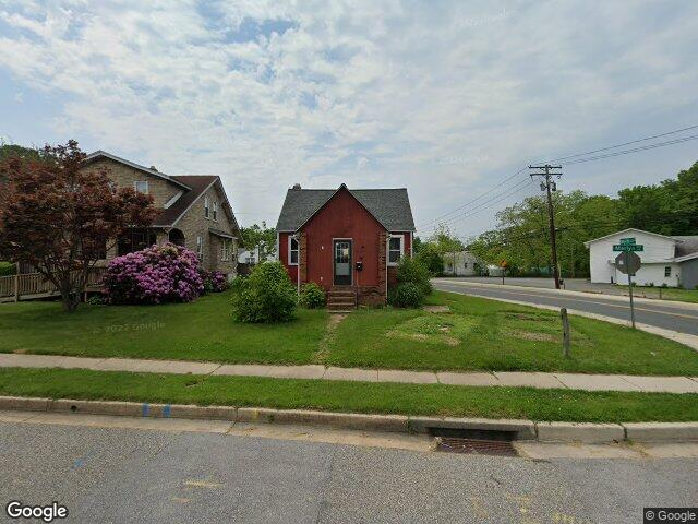 118 N Marlyn Ave, Baltimore, MD 21221