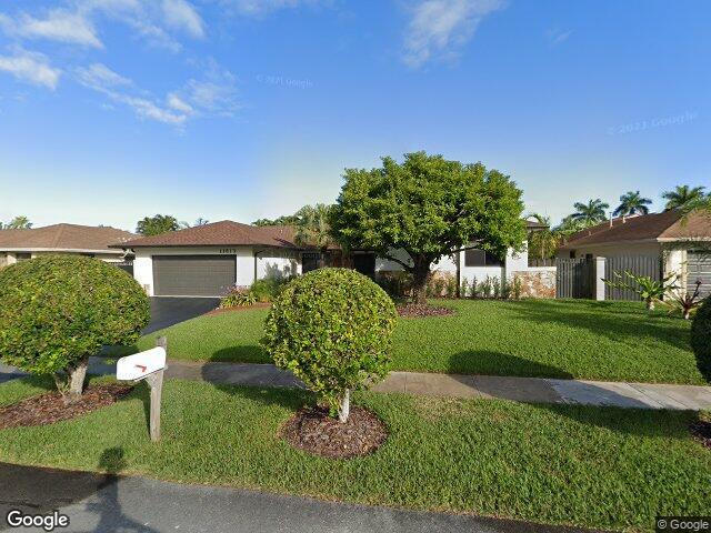 11813 SW 95th St, Miami, FL 33186