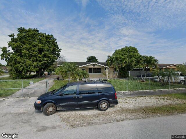 11861 SW 205th St, Miami, FL 33177